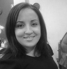 Andressa Nascimento | Gerente de Projetos