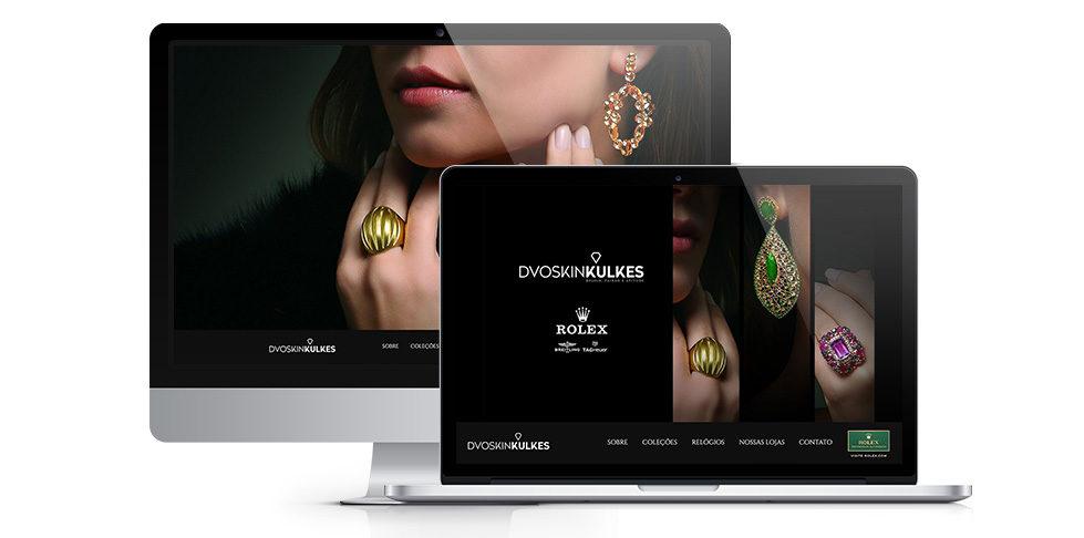 Showcase Dvoskin Kulkes